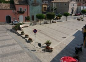 Pavimentazioni e Arredi Urbani