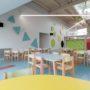 Scuola materna Faiano